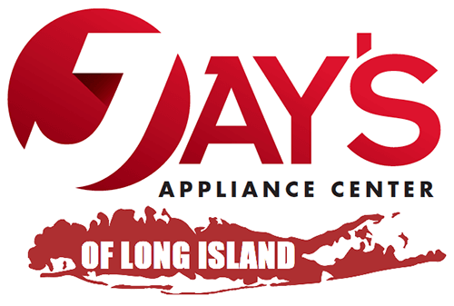 Jay's Appliances Logo