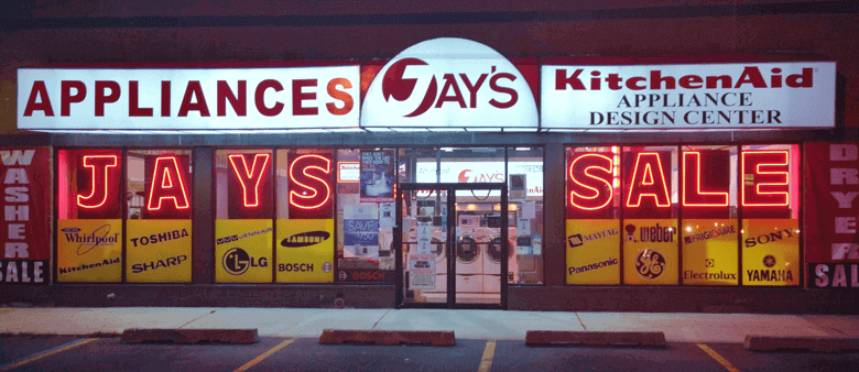 Jay's Appliance Center